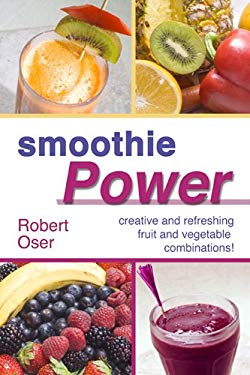 Smoothie Power 9781570671777