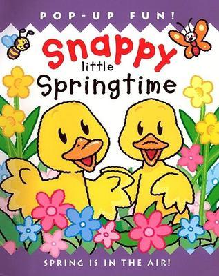 Snappy Little Springtime 9781571459206