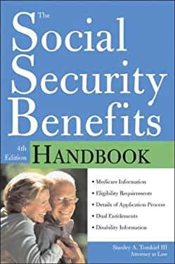 Social Security Benefits Handbook 9781572483958