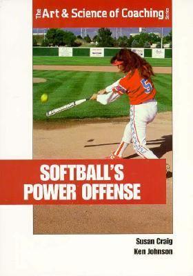 Sofballs Power Offense