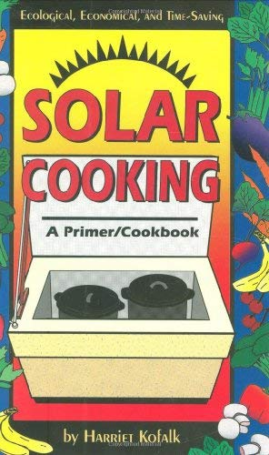 Solar Cooking 9781570670077
