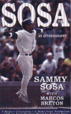 Sosa: An Autobiography 9781570429750