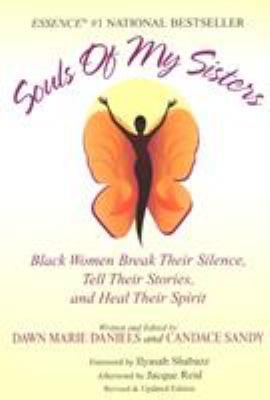 Souls of My Sisters 9781575666532