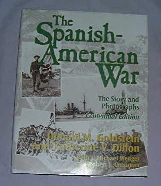 Spanish-American War (H) 9781574880762