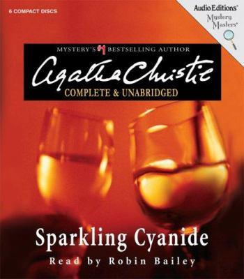 Sparkling Cyanide 9781572705685