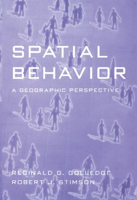 Spatial Behavior: A Geographic Perspective