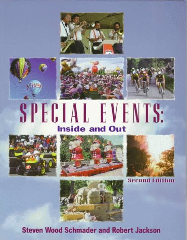 Special Events: Inside & Out 9781571671288