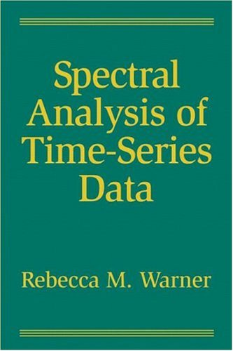 Spectral Analysis of Time-Series Data 9781572303386
