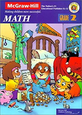 Spectrum Math, Grade 2 9781577688020