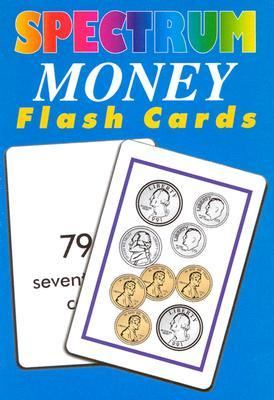 Spectrum Money Flashcards 9781577681502