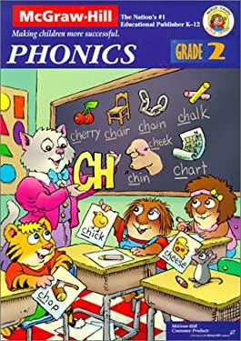 Spectrum Phonics, Grade 2 9781577688228