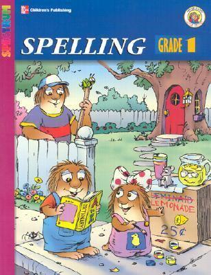 Spectrum Spelling, Grade 1 9781577688310