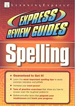 Spelling 9781576856512