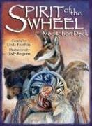 Spirit of the Wheel Meditation Deck [With Poster and Booklet] 9781572815452