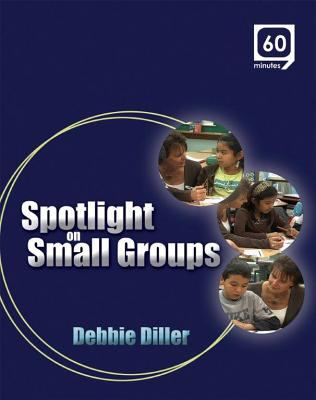 Spotlight on Small Groups (DVD) 9781571107152