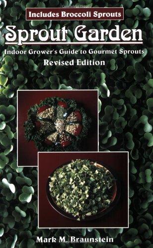 Sprout Garden 9781570670732