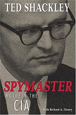 Spymaster: My Life in the CIA 9781574889222