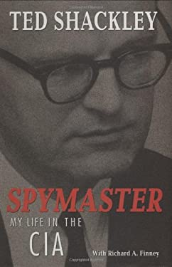 Spymaster: My Life in the CIA 9781574889154