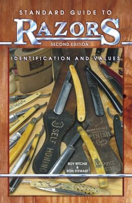 Standard Guide to Razors Identification and Values 9781574320916
