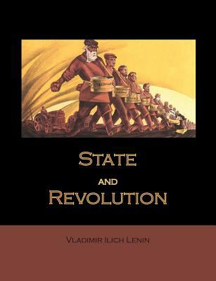 State and Revolution 9781578988242