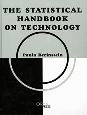 The Statistical Handbook on Technology 9781573562089