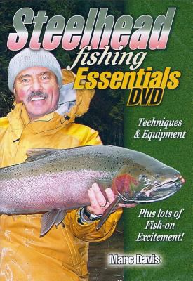 Steelhead Fishing Essentials - DVD 9781571884510