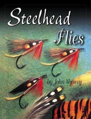 Steelhead Flies 9781571884008