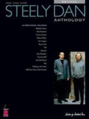 Steely Dan: Anthology
