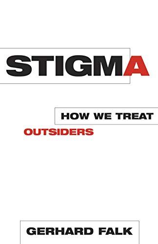 Stigma 9781573928809
