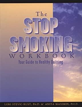 Stop Smoking Workbook 9781572240377