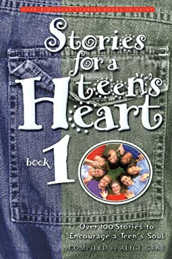 Stories for a Teen's Heart 9781576736463