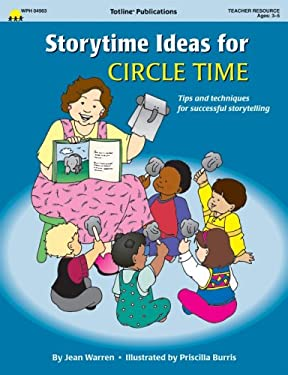 Storytime Ideas for Circle Time 9781570292415