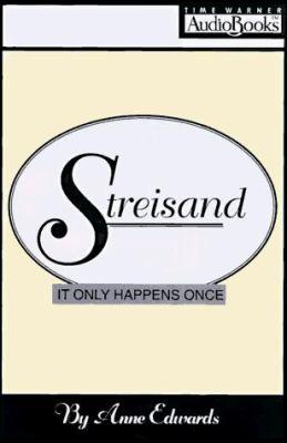 Streisand: A Biography 9781570424854