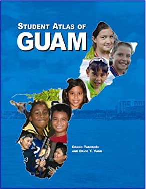 Student Atlas of Guam 9781573062565