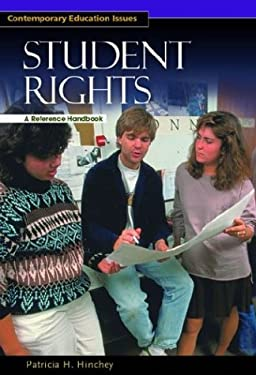 Student Rights: A Reference Handbook 9781576072660