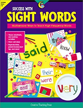 Success W/Sight Words 9781574715330