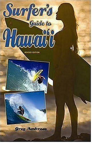 Surfer's Guide to Hawaii 9781573062596