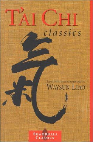 T'Ai Chi Classics 9781570627491