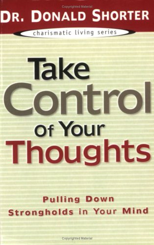 Take Control of Your Thoughts 9781577946069