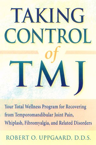 Taking Control of Tmj 9781572241268
