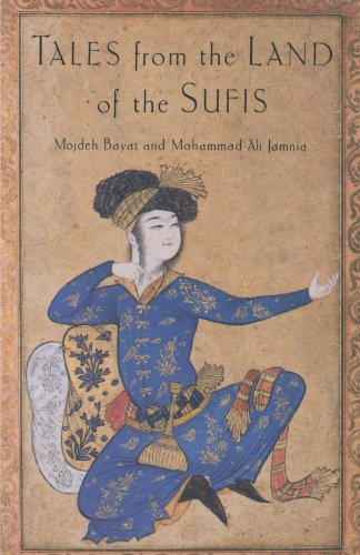 Tales from the Land of the Sufis 9781570628917