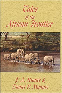 Tales of the African Frontier 9781571571236
