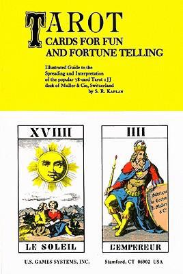 Tarot Cards for Fun and Fortune Telling 9781572815148