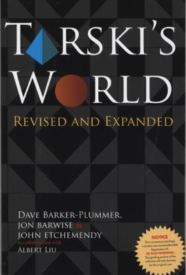 Tarski's World: Revised and Expanded 9781575864846