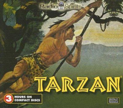 Tarzan 9781570197598