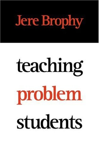 Teaching Problem Students 9781572301443