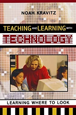 Teaching and Learning with Technology: Learning Where to Look
