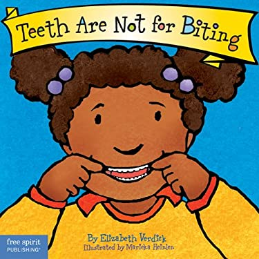 Teeth Are Not for Biting as book, audiobook or ebook.