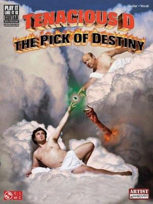 Tenacious D: The Pick of Destiny 9781575609690