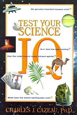 Test Your Science IQ 9781573928519